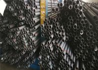 Normalized Bearing Steel Tube Anti Korosi, Phosphating Permukaan Pipa Baja Bulat