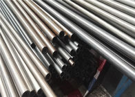 Welded ERW Black Hollow Steel Tube, 1/2 Inch OD Round Steel Pipe E355 Material