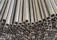 DIN2391 Seamless Steel Tube Black Phosphated With Good Mechanical Performance