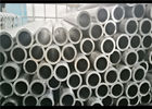 Superheaters Cold Drawn Seamless Steel Tube Light Weight With Oil Coating