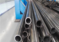 Round Thin Wall Bright Annealed Tube 120mm OD For High Precsion Machining