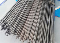 Tabung Anil Hitam Phosphate Cerah, DIN2391 Cold Drawn Welded Tubes