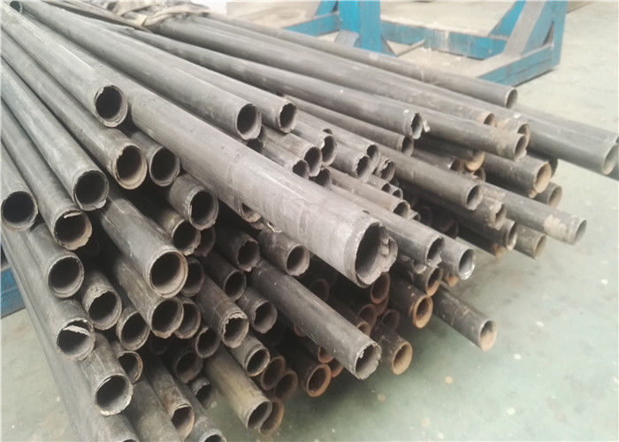 Automotive Parts Precision Cold Drawn Welded Steel Tube For Hollow Stabilzer Bar