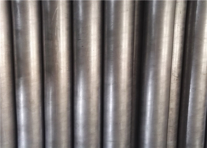 Thick Wall Thickness Hollow Metal Tube ID 450mm With ISO 9001 Certification