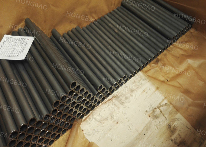 EN10305-2 26MnB5 Big Wall Thickness Welded Steel Tube For Vehicle Parts