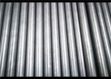 Padat Logam Seamless Steel Pipe 120mm Large Diameter Range EN10305-1 Standard